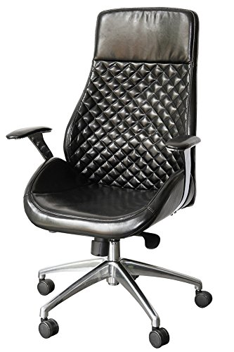 212600 Bürodrehstuhl Designer Drehstuhl Chefsessel