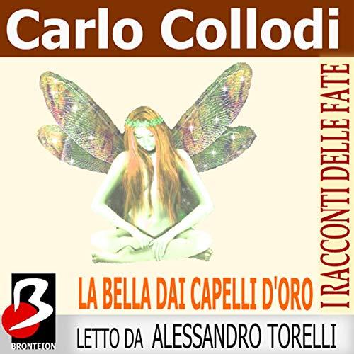 La Bella dai Capelli d'Oro cover art