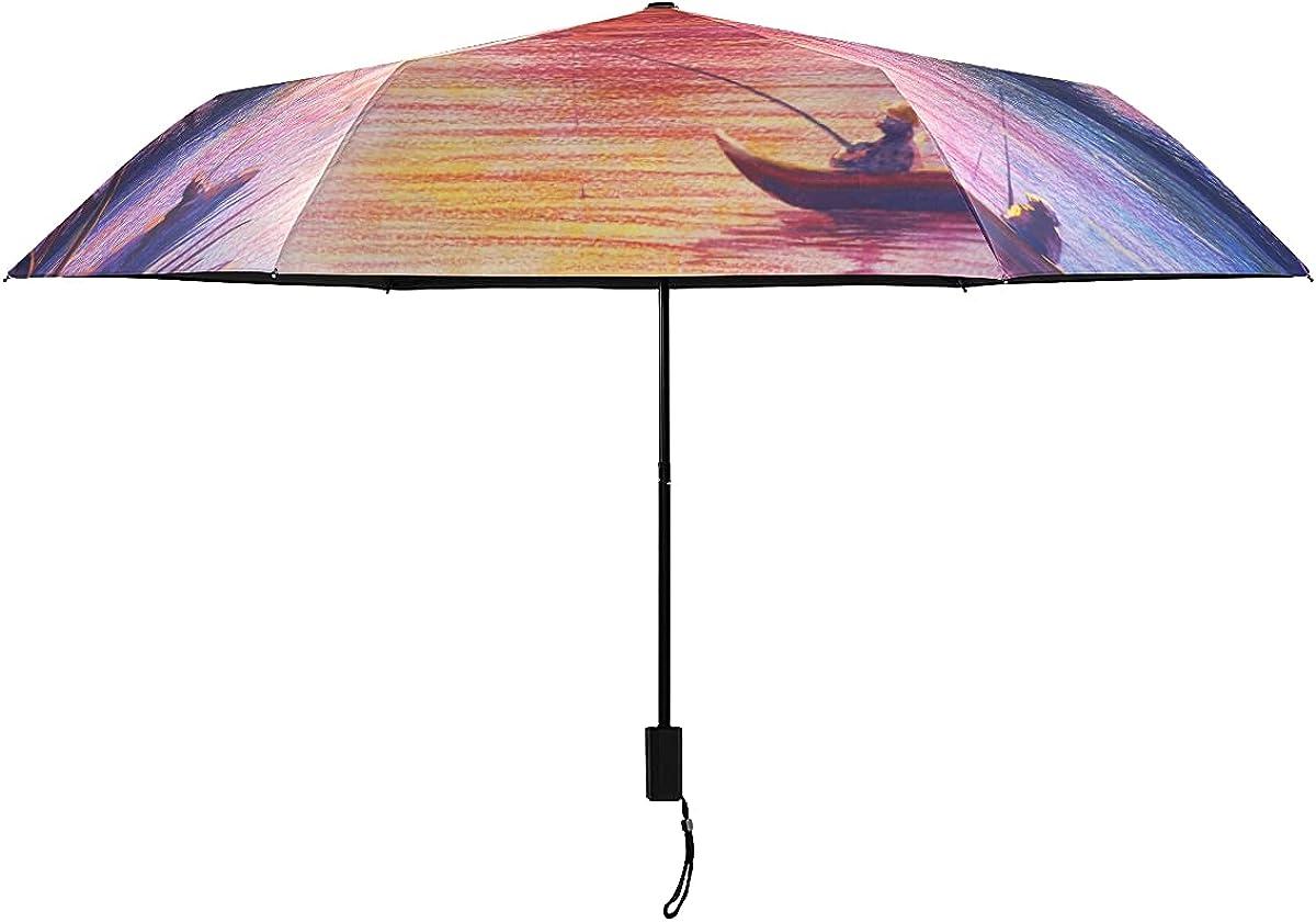 Art Umbrella For Kids Magic Volcano discount Erupting Li Portable depot Umbrell