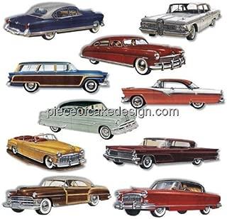 Best classic car cake Reviews
