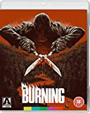 Burning (2 Blu-Ray) [Edizione: Regno Unito] [Edizione: Regno Unito]
