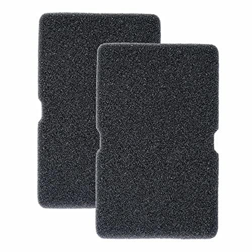 Filtro in spugna per asciugatrice, adatto per asciugatrice a condensazione e a pompa di calore, 240 x 150 x 10 mm, 2964840100