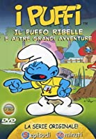 I Puffi - Il Puffo Ribelle [Italian Edition]