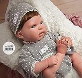 Muñecas Arias- Muñeca bebé (98041)