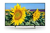 Sony KD-55XF8096 - Televiseur 55' 4K HDR LED avec Android TV (Motionflow XR 400 Hz,...