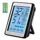 Brifit Thermometer & Wetterstationen