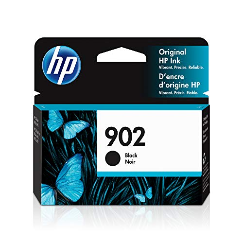 HP 902 | Ink Cartridge | Black | T6L98AN