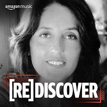 REDISCOVER Joan Baez