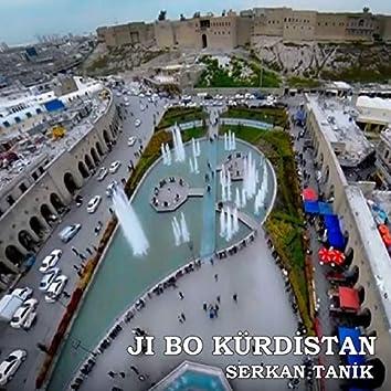 Jı Bo Kürdistan
