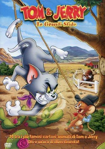 Tom & Jerry - Le grandi sfideVolume05