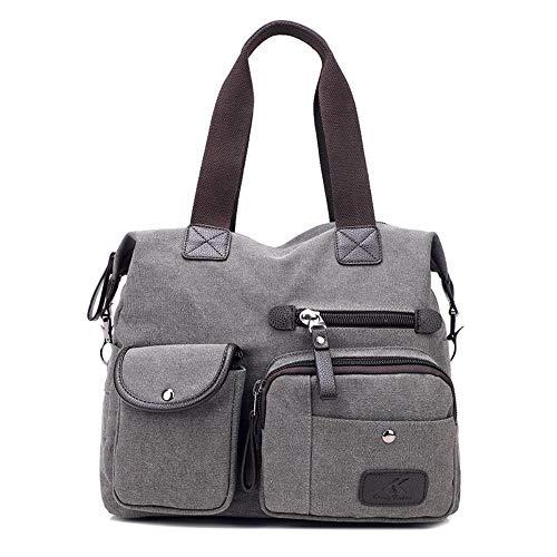X-Bag Tasche Mehrschichtige Reisetasche für Damen mit großer Kapazität Umhängetaschen
