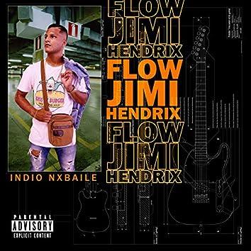 Flow Jimi Hendrix