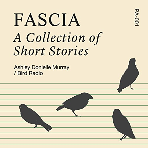Fascia audiobook cover art