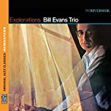 Songtexte von Bill Evans Trio - Explorations