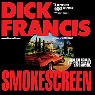 Smokescreen cover art