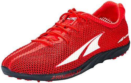 ALTRA Men's ALM1912X Vanish XC Performance Shoe, Red/White - 11 M US