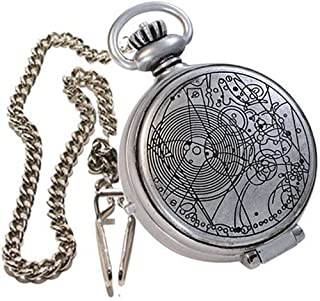 Doctor Who The Doctor's Fob Watch (B0012D5CH0) | Amazon price tracker / tracking, Amazon price history charts, Amazon price watches, Amazon price drop alerts