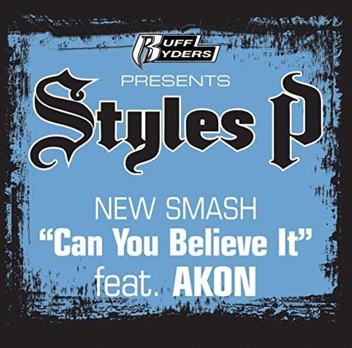 Styles P feat. Akon