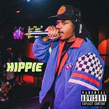 Hippie (feat. Christivn Elijvh)