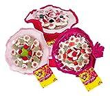 Look o Look Blumenstrauß Gummibären Candy Tray 145g