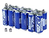 Maxwell 16V 1000Farad super condensatore Batteria 12pcs 3000F Auto Amplificatore audio sistema di alimentazione ibrido eolico