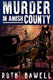 Murder in Amish County (Amish Mystery and Romance) (The Rebecca Troyer Amish Mysteries Book 1)