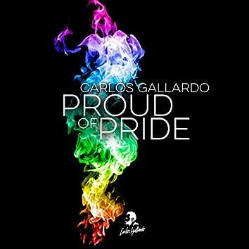 Proud of Pride
