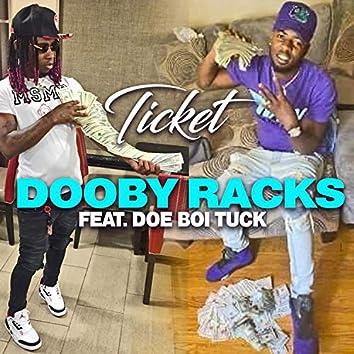 Ticket (feat. Doe Boi Tuck)