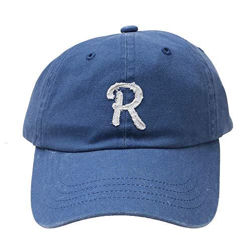 [RHC Ron Herman(ロンハーマン)] R CAP キャップ BLUE メンズ レディース