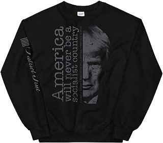 Best anti trump sweatshirt Reviews