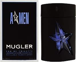 mugler men's cologne