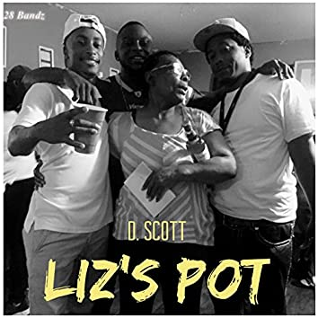 Liz's Pot