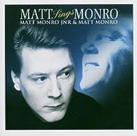 Matt Sings Monro by Matt Monro (2005-08-08)