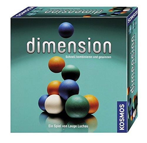 Kosmos 692209 - Dimension Brettspiel
