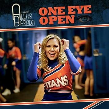 One Eye Open - Single