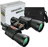 SIMAKARA 20x50 High Powered Bino...