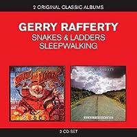 Classic Albums: Snakes & Ladders/Sleepwalking by Gerry Rafferty