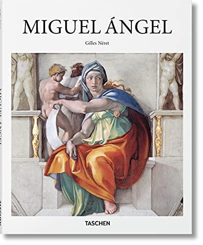 Angel Miguel