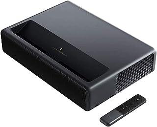 جهاز عرض ليزر 4 كي 150 من شاومي BHR4152GL - ابيض اسود