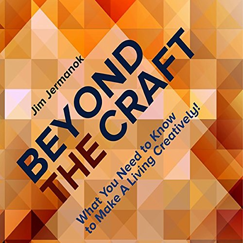 Beyond the Craft audiobook cover art