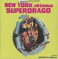 New York Chiama Super Drago