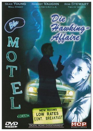 Motel Blue - Die Hawking-Affäre