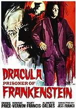dracula prisoner of frankenstein