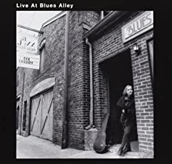 Live at The Blues Alley [Import]