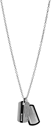 Fossil Homme Collier JF00494998