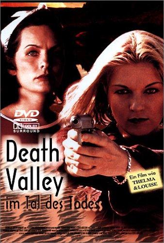 Death Valley - Im Tal des Todes