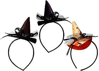 Amosfun Hadas de Hadas Rendimiento Accesorios de Princesa de Palo de Hadas para Disfraz de Cosplay Party Girls