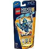 LEGO Nexo Knights Ultimate Clay, Colore Non specificato, 70330