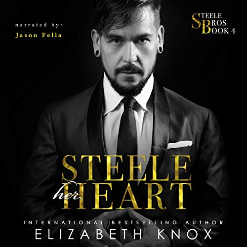 Steele Her Heart  By  cover art