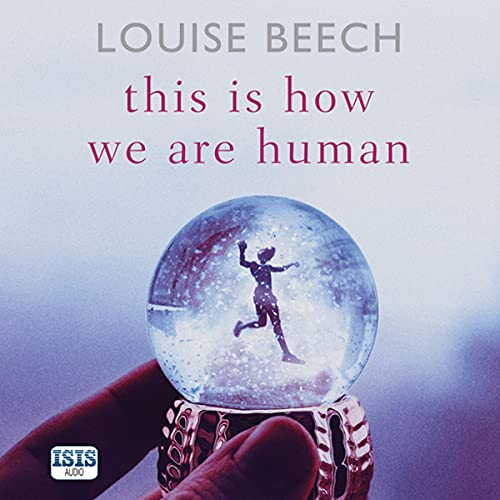 This Is How We Are Human cover art